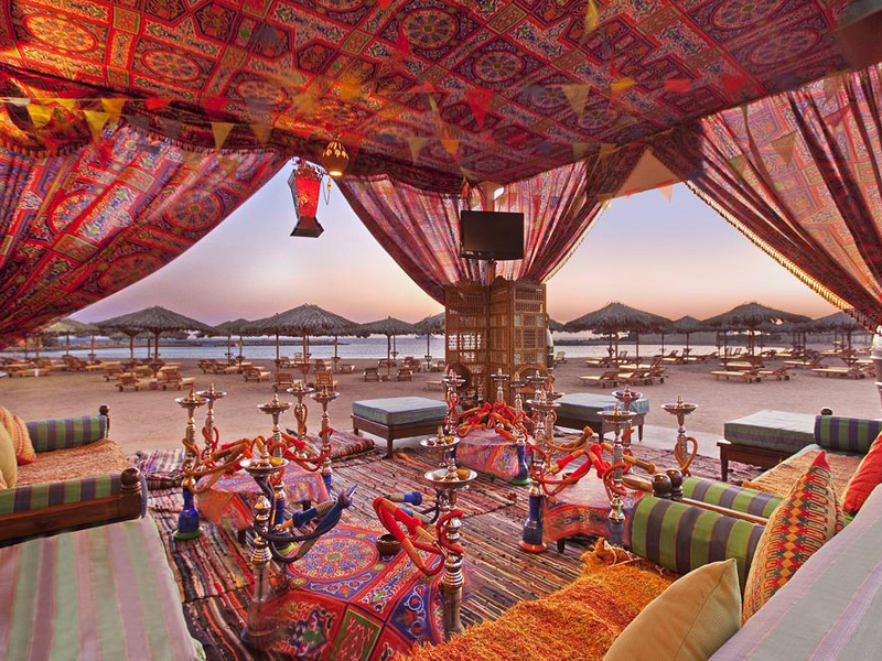 Hurghada Red Sea Resort