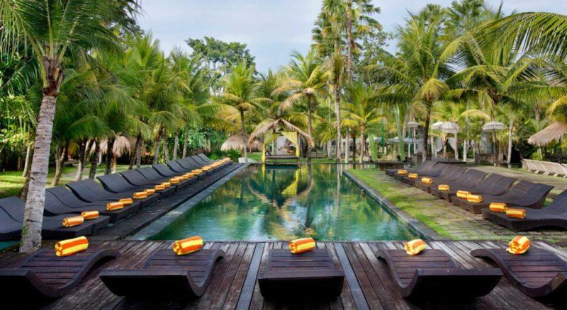 Baliwood_ Communal pool