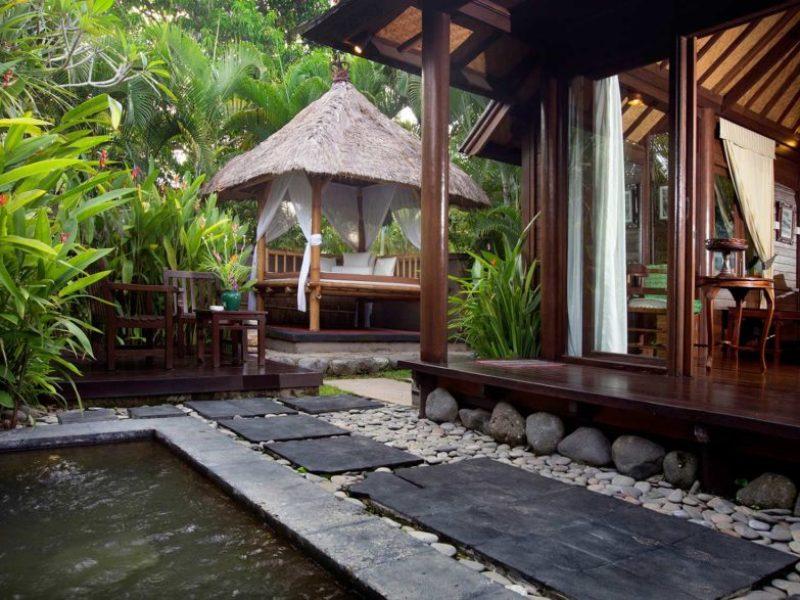 Baliwood_ Living space