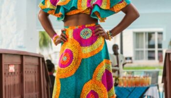 African Themed Gala